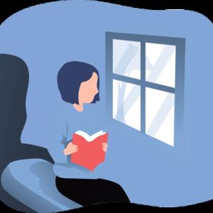 reading_a_book